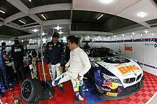 FIA GT World Series - Favoriten noch zur�ckhaltend: Zolder: Brasilien-BMW im Warm-up vorne