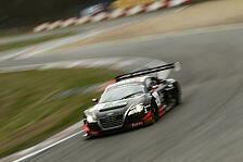 Blancpain GT Serien - Das Beste aus der GT3-Welt: Megaevent: Finale 2013 steigt in Baku