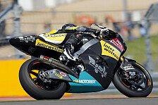 Moto2 - Gr�nes Licht: L�thi mit erfolgreichem Test in Almeria