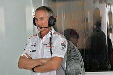 Formel 1 - Gro�artiges Racing: Whitmarsh frustriert: Die F1 redet sich schlecht