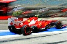 Formel 1 - FIA bittet Teams zur Kasse: Fahrer m�ssen Strafzettel nicht mehr zahlen