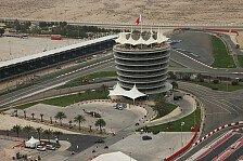 Formel 1 - Keine Bedenken wegen politischer Lage: Brawn: Bahrain ideal f�r Wintertests