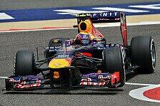 Formel 1 - Reifen & DRS-Zonen: Webber: Kein Spa� an Duell mit Hamilton
