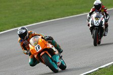 ADAC Junior Cup - Saison 2013