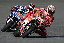MotoGP - Alles zum Texas GP in der �bersicht: Die Infos zum Renn-Sonntag