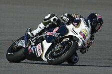 MotoGP - Ziele �bertroffen: Paul Bird Motorsport von Erfolg befl�gelt