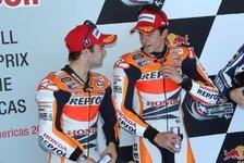 MotoGP - Hondas Asse im Fokus: Marquez vs. Pedrosa: Die Analyse