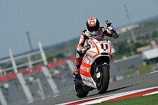 MotoGP - Pramac-Vertrag wird aufgel�st: Spies gibt R�cktritt bekannt