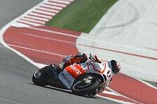 MotoGP - Pause in Jerez : Spies unterzieht sich intensiver Therapie