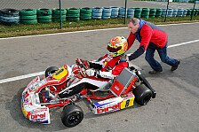 ADAC Kart Masters - Bilder: Hahn - Highlights