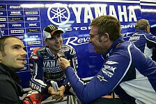 MotoGP - Teamver�nderung in 2014: Lorenzo: Ehrenhafter Vizeweltmeister