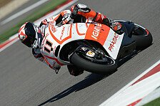 MotoGP - Noch nicht bei 100 Prozent: Spies ist zur�ck