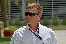 Formel 1 - Fan von harten Duellen: Salo: Rennstewards nicht zu nachsichtig