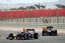 Formel 1 - Eine kontrollierte Show von Vettel: Christian Danner spricht Klartext