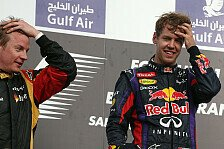 Formel 1 - Das hat bei Mercedes Tradition: Marko: Klar muss Lauda versuchen, Vettel zu holen
