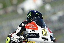 Moto3 - Miller & McPhee hoch motiviert: Mit guten Vors�tzen nach Le Mans