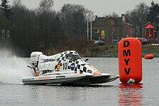 ADAC Motorboot Masters - Fahrer aus sieben Nationen am Start: Auftakt zum ADAC Motorboot Masters