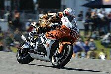 Moto2 - Texas GP