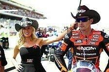 MotoGP - Texas Tornado verabschiedet sich: Edwards tritt mit Saisonende zur�ck
