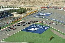 Formel 1 - Es werde Licht: Whitmarsh verr�t: Bahrain GP 2014 unter Flutlicht