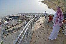 Formel 1 - Europ�ische Probleme dort nicht bekannt: Lauda verteidigt Asien-Expansion