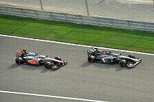 Formel 1 - Barcelona in vielerlei Hinsicht ein Neustart: H�lkenberg: Hoffnung lastet auf den Updates