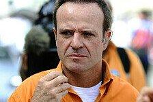 Formel 1 - Monaco und Indy - komplette Gegens�tze: Rubens Barrichello