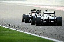 Formel 1 - Rosberg versichert: Es war kein Test: Wolff: Red Bull hat die Grenze �berschritten