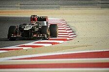 Formel 1 - Zahlreiche kleine Updates: James Allison