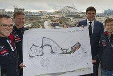 Formel 1 - Video: David Coulthard �ber den Russland GP