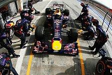 Formel 1 - Qualifying als Lotus' Manko: Strategiebericht Bahrain GP