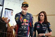 Formel 1 - Das Neueste aus der F1-Welt: Der Formel-1-Tag im Live-Ticker: 30. April