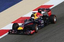 Formel 1 - Entwicklungsrate hoch halten: Red Bull verl�ngert mit Siemens