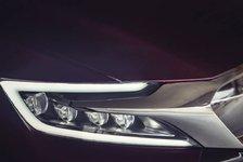Auto - Bilder: Der Citroen DS Wild Rubis