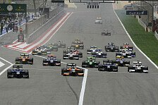 GP2 - Vier Favoriten: Vorschau Barcelona