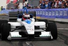 Formel E - Maximal 12 Rennen: Formel E: Saisonstart im September 2014