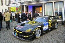 24 h N�rburgring - Pressekonferenz in K�ln