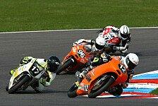 IDM - Erwartungen nicht erf�llt: Streichung der Moto3 und DMSB Moto3 Trophy Klasse
