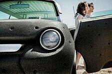 Auto - Vision�res Konzept: Toyota ME.WE - perfekt f�r mich und gut f�r andere
