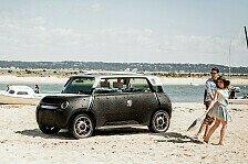 Auto - Bilder: Toyota ME.WE