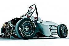 Formula Student - Spezialisten f�r Beschleunigung : Teamvorstellung - HTW Motorsport Berlin