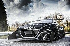 Mehr Rallyes - Pikes Peak: Loebs heißer Flitzer