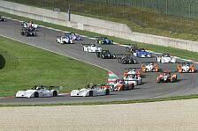 Mehr Motorsport - Spektakul�re Rennen in allen Klassen: Zweiter Lauf der VdeV Endurance Series 2013