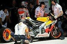 MotoGP - Das Gripniveau war sehr niedrig: Bridgestone-Entwicklungschef Masao Azuma