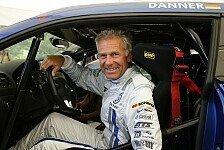 Mehr Motorsport - Motorsport-Magazin.com-Experte Christian Danner am Start: Scirocco R-Cup: Vorschau Spielberg