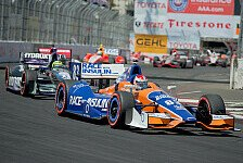 IndyCar - Die n�chste Power-Show in Sao Paulo?: IndyCar zu Gast im Sambadrom
