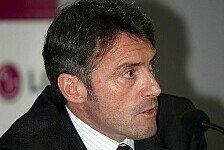 WTCC - Nordschleife w�re ein Traum: Marcello Lotti