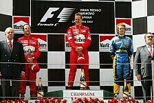 Formel 1 - Bilderserie: Spanien GP - Fakten zum Grand Prix in Barcelona