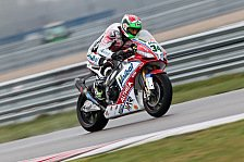 Superbike - Kawasaki-Duo in den Top-3: Giugliano f�hrt in die Superpole