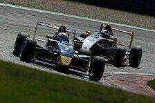 ADAC Formel Masters - Drei Sender & Live-Streams: Formel Masters gibt Vollgas im Fernsehen